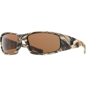 Smith Hideout Tactical Realtree Sunglasses - Polarized