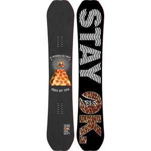 Smokin Big Wig Snowboard