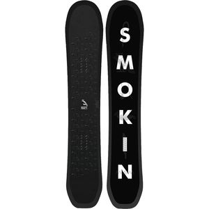 Smokin Team Series Colin Snowboard