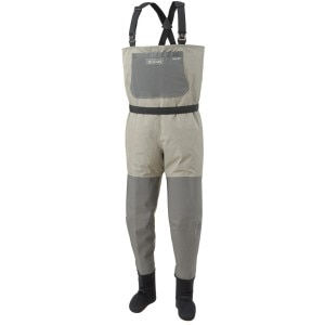 Simms Headwaters Convertible Stockingfoots Wader - Men's
