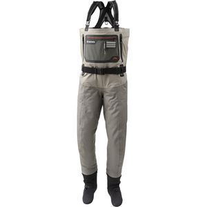 Simms G4 Pro Stockingfoots Wader - Men's