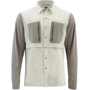 Simms GT Tricomp Shirt - Men's