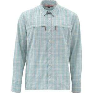 Simms Stone Cold Shirt - Men's