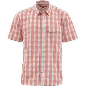 Simms Big Sky Short-Sleeve Shirt - Men's thumbnail