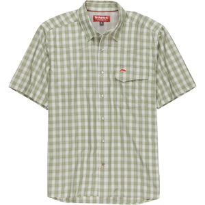 Simms Big Sky Short-Sleeve Shirt - Men's
