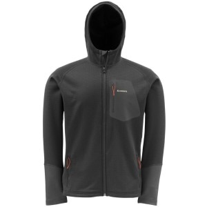 Simms Axis Full-Zip Hoody - Men's