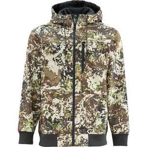 Simms Rogue Hooded Fleece Jacket - Men's