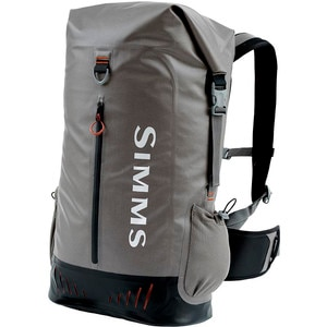 Simms Dry Creek Roll-Top Backpack - 2197cu in
