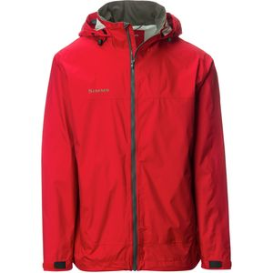 Simms Hyalite Rain Shell - Men's