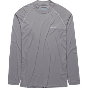 Simms Solarflex Long-Sleeve Crew Neck Shirt - Men's