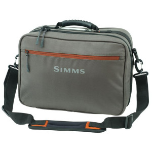 Simms Headwaters Reel Briefcase - 488cu in