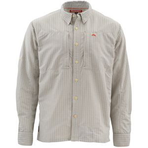 Simms Bugstopper Shirt - Men's
