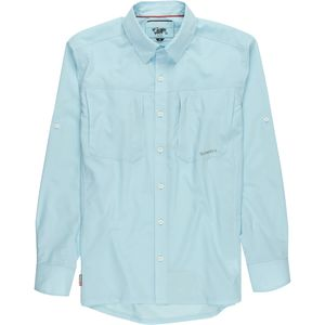 Simms Ultralight Long-Sleeve Shirt - Men's