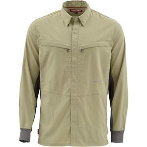 Simms Intruder BiComp Shirt - Men's