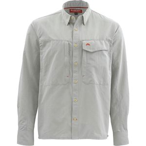 Simms Guide Marle Long-Sleeve Shirt - Men's