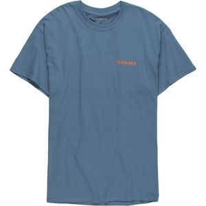 Simms Slab T-Shirt - Men's