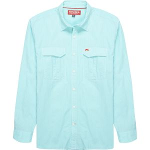 Simms Transit Long-Sleeve Shirt - Men's