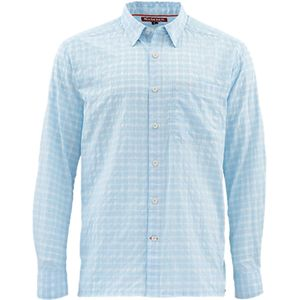 Simms Morada Long-Sleeve Shirt - Men's