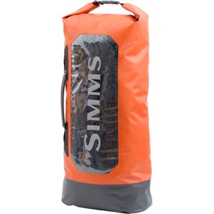 Simms Dry Creek Roll-Top Bag - 2457cu in