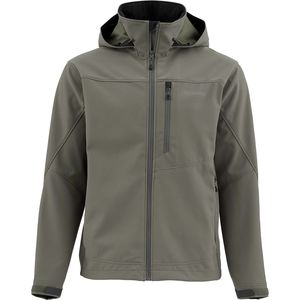 Simms Challenger Windbloc Hooded Jacket - Men's