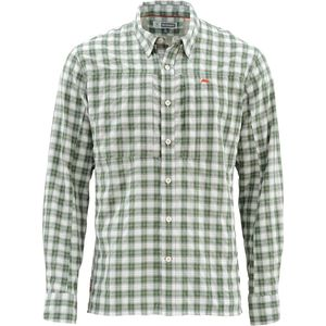 Simms Bugstopper Long-Sleeve Shirt - Men's