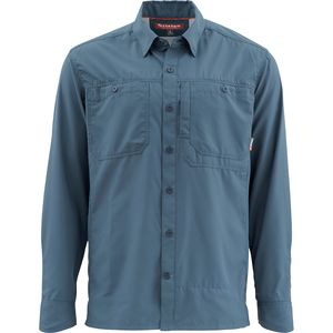Simms Ebbtide Long-Sleeve Shirt - Men's