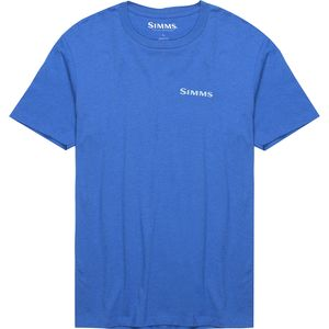 Simms Angler Driven T-Shirt - Men's