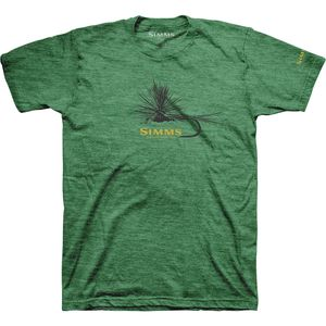 Simms Adams Fly T-Shirt - Men's