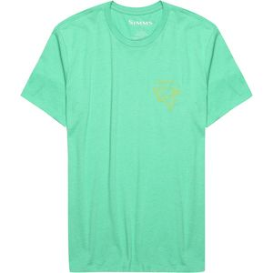 Simms Trout Passion T-Shirt - Men's