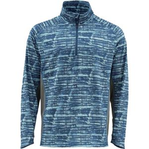 Simms SolarFlex 1/2-Zip Long-Sleeve Shirt - Men's