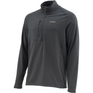 Simms Fleece Midlayer Jacket - Men's