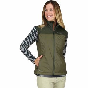 Simms Midstream Insulated Vest - Women's