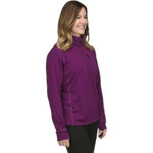 Simms Fleece Midlayer 1/2-Zip Top - Women's