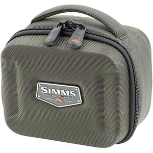Simms Bounty Hunter Reel Case Small