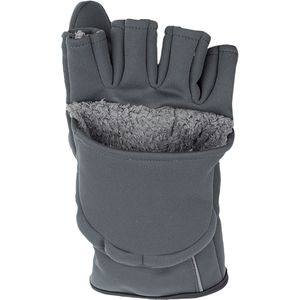 Simms Guide Windbloc Foldover Mitt - Men's