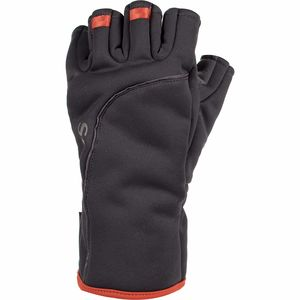 Simms Guide Wildbloc 1/2 Finger Mitt - Men's