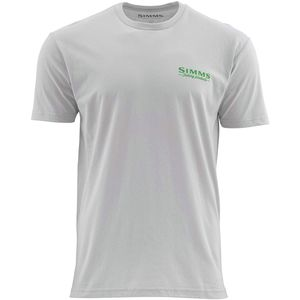 Simms Weekend Bass Short-Sleeve T-Shirt - Men's