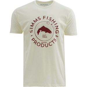 Simms Classic Stamp Short-Sleeve T-Shirt - Men's
