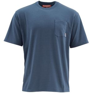 Simms Tech Short-Sleeve Pocket T-Shirt - Men's