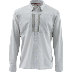 Simms Slack Tide Long-Sleeve Shirt - Men's thumbnail