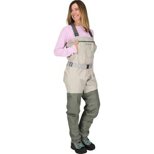 Simms Tributary Stockingfoot Wader - Women's