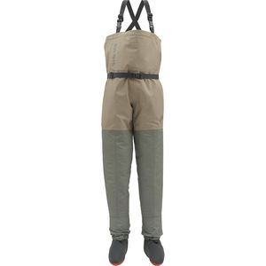 Simms Tributary Stockingfoot Wader - Kids'