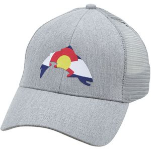 Simms Colorado Patch Trucker Hat