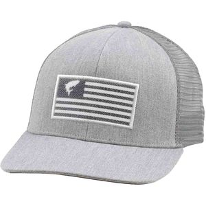 Simms Tarpon Flag Trucker Hat