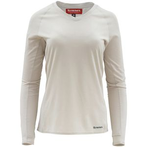 Simms Drifter Tech Long-Sleeve Fishing Shirt - Women's