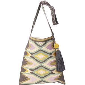 Star Mela Doli Med Cross Body Purse
