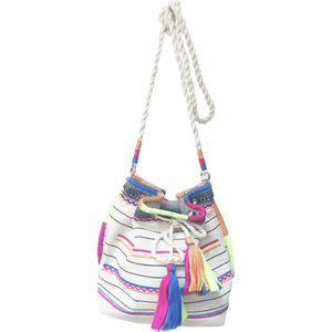 Star Mela Chindi Purse - Women's