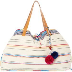 Star Mela Chindi Tote - Women's