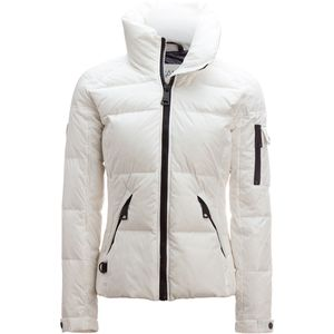 SAM Matte Freestyle Down Jacket - Women's