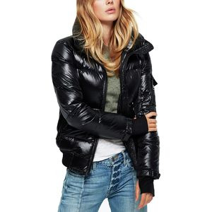 SAM Freestyle Bomber - Women's